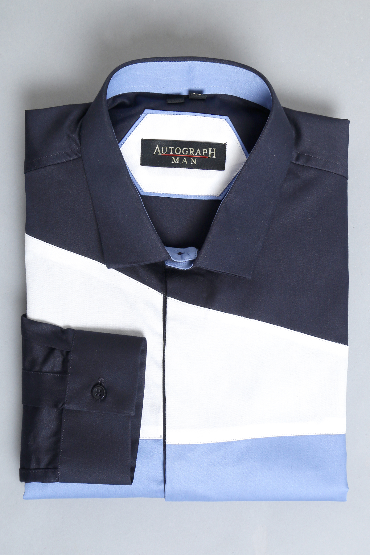 Bristol Blue Shirt