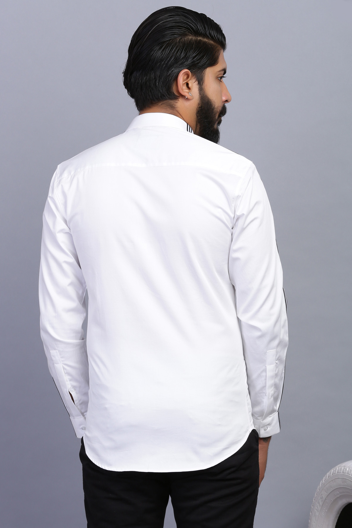 Windsor Strip Shirt